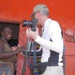 Film crew and team