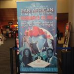 At Pan African Film Festival, Los Angeles