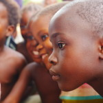 Faces of Sierra Leone