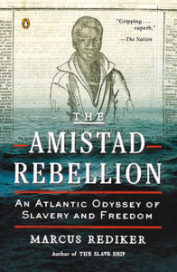 Ghosts of Amistad book by Marcus Rediker